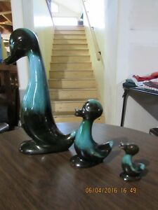 Blue Mountain Pottery - Ducks