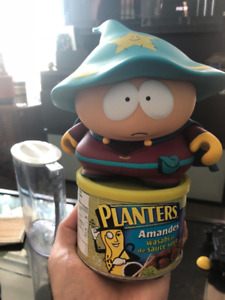 "Cartman Kidrobot 6"" Figure - Stick of Truth - South Park"