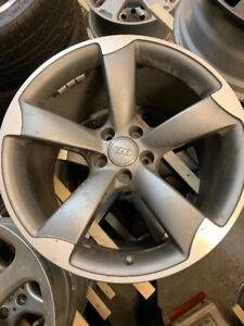 """Audi A5 OEM Wheels 19"""" (set of 4) A5, S5, RS5"""
