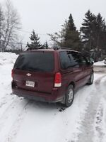 2005 Chevrolet Uplander *AS IS*