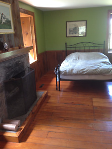 100 Acre Horse farm in Elgin with 1834 stone house West Island Greater Montréal image 18