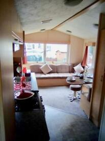 Static Caravan Hastings Sussex 2 Bedrooms 6 Berth Willerby Magnum 2010 Beauport