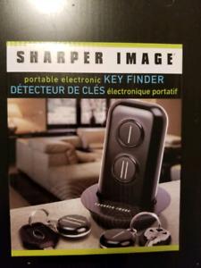 Key finder / Détecteur de clés