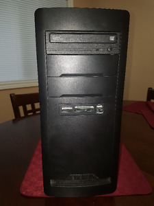 Full Size ATX Case with top USB 3.0