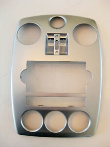 2006-2010 CENTER INSTRUMENT PANEL BEZEL