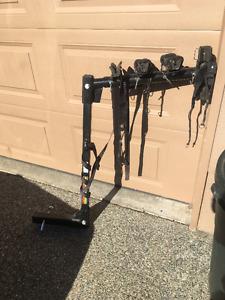 CP 4 Bike Vehicle Rack
