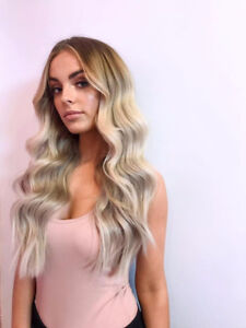 ♥♥XMAS PROMO♥♥ 100% REMY HAIR EXTENSIONS -10% EVERYTHING