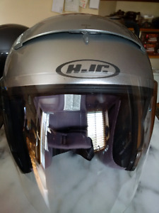 XS Ladies full face HJC Helmet