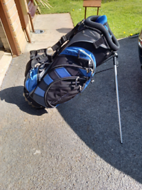 Benross stand bag. £35.