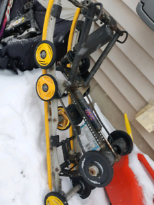 SKIDOO PARTS FORSALE....