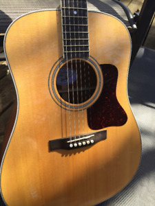 Gibson Songmaker Acoustic (Canadian Made)