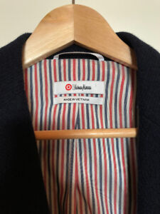 Men's Thom Browne x Neiman Marcus x Target Sport Coat (Small)