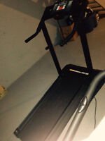 Great  electric treadmill for sale!!!!!