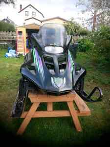 For Sale or Trade Arctic Cat Wild Cat 700EFI Mountain Cat