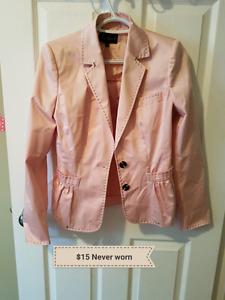 Ladies clothing s/m/l