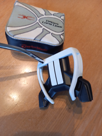 Taylormade Daddy Long Legs Putter £110