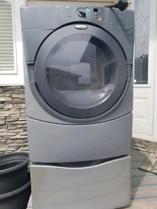 WHIRLPOOL Front Load Dryer