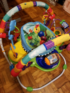 Jumperoo $25