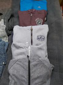 Boys Clothes Bundle Age 10-12 yrs
