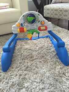 Leap Start learning play gym
