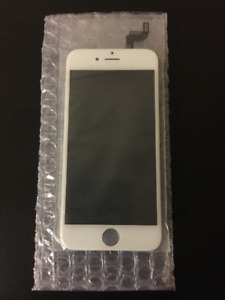 """iPhone 6s 4.7"""" White LCD Digitizer Screen"""