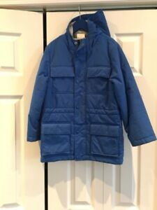 Children / Boys Hanna Andersson Winter Waterproof Jacket