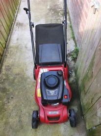 Mountfield RS 100...