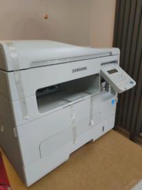"Samsung SCX-4729FD - A4 Mono Multifunction Laser Printer ""With Toner"""