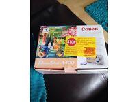 Canon digital camera £10