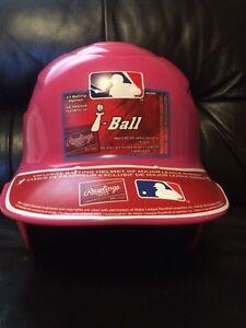Rawlings youth t-ball/ baseball helmet