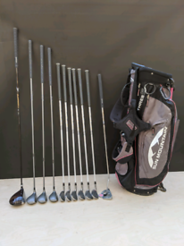 Golf Clubs Ladies Nike Golf Clubs