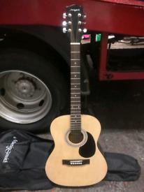 Martin Smith guitar