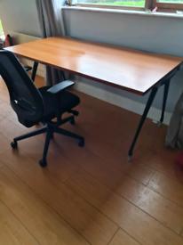 Herman miller executive office desks