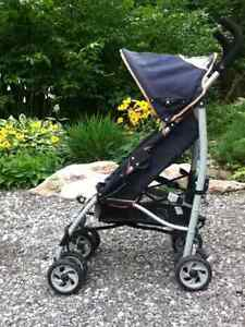 Poussette Chicco / Chicco Stroller Gatineau Ottawa / Gatineau Area image 2