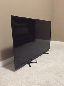 "42"" 4K LED TV (Proscan)"