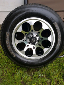Tires, rims custom tools everything and anything for sale