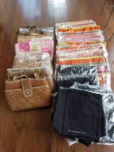 31 Assorted Summer Bags