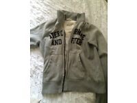 Abercrombie & Fitch man jumper large
