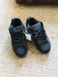 Brand new size 4 sneakers