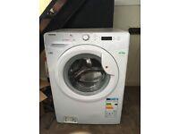 8kg Hoover Vision Tech Washing Machine