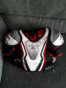 Hockey Shoulder Pads