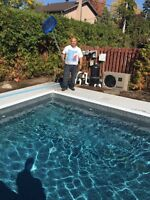 POOL and SPA CLOSING SERVICES!