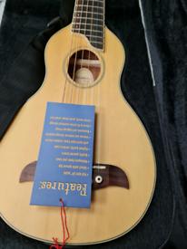 Washburn rover travelling guitar