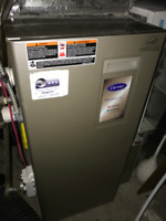 Do you need a New Furnace, Water Heater ,Central Air Conditioner