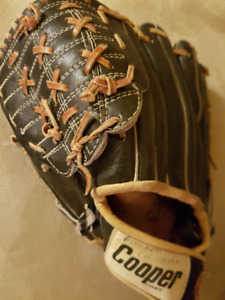 *****MEN'S COOPER BASEBALL GLOVE****