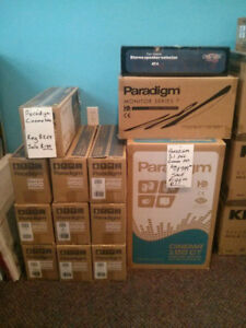 Paradigm Cinema 100 Surround Sound Set