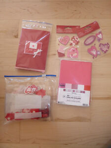 Craft items (beads, ribbons), wooden boxes, small soaps Kitchener / Waterloo Kitchener Area image 9