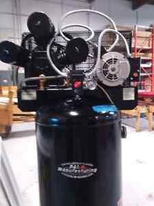 PAL MANUFACTURING AIR COMPRESSOR FOR SALE