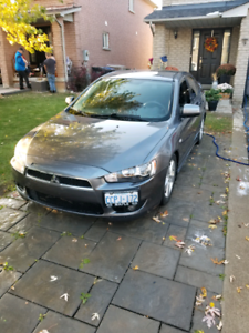 2009 Mitsubishi lancer es for sale