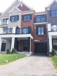 BRIGHT & SPACIOUS NEW TOWNHOME IN HEART OF STOUFFVILLE